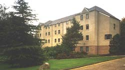 Accommodation & grounds